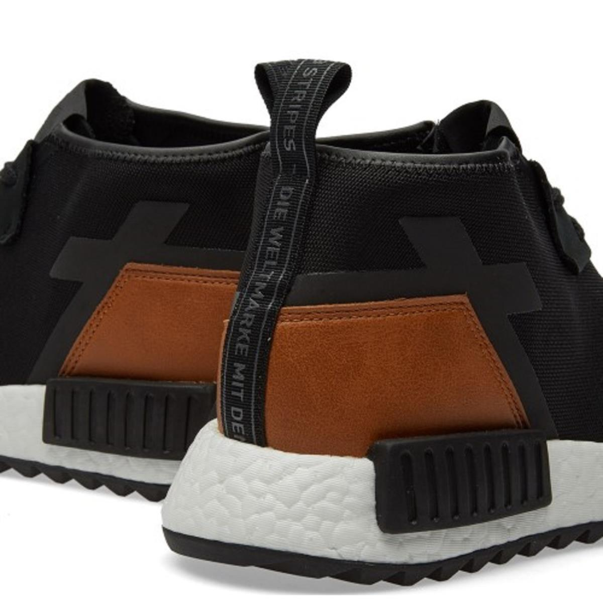 adidas originals nmd c1 gialle
