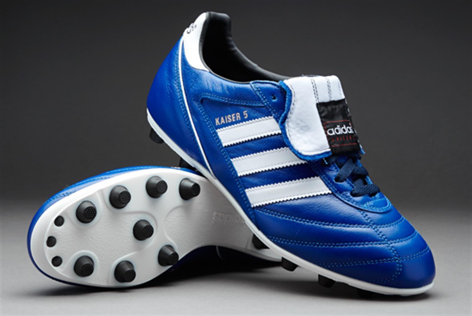 Adidas Kaiser Blu