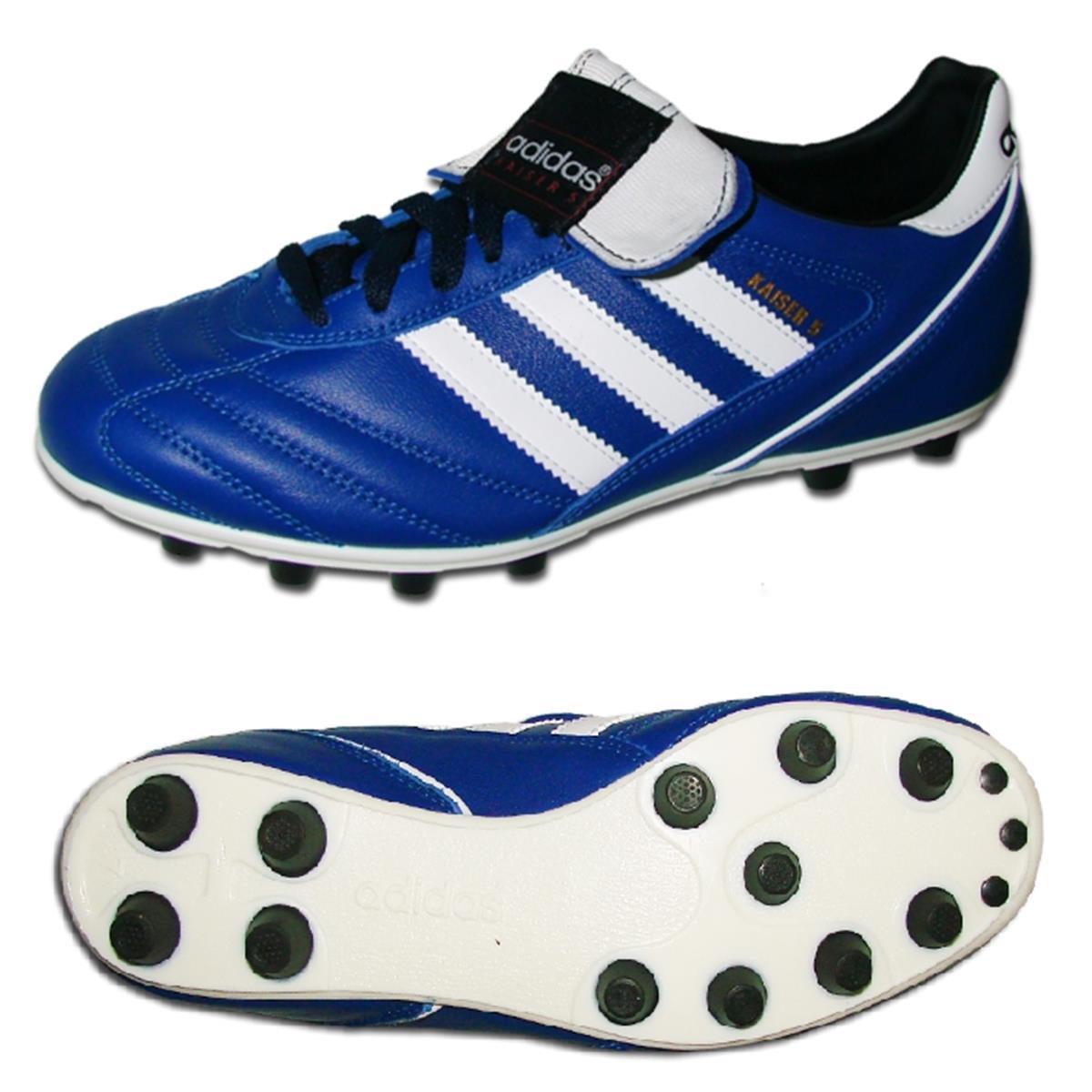 Kaiser Adidas