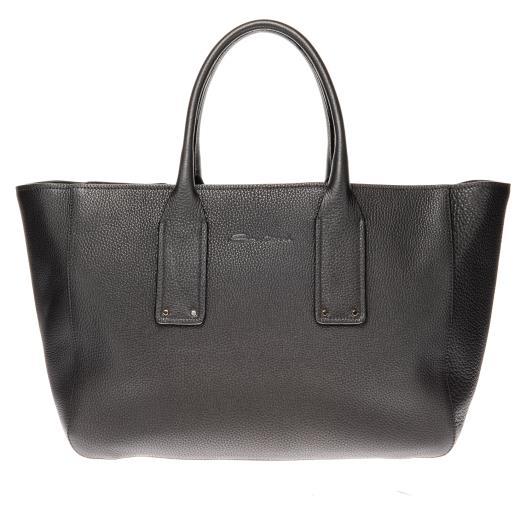 SANTONI SHOPPING BAG