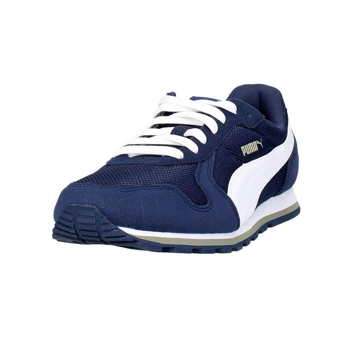 scarpe ragazzo puma