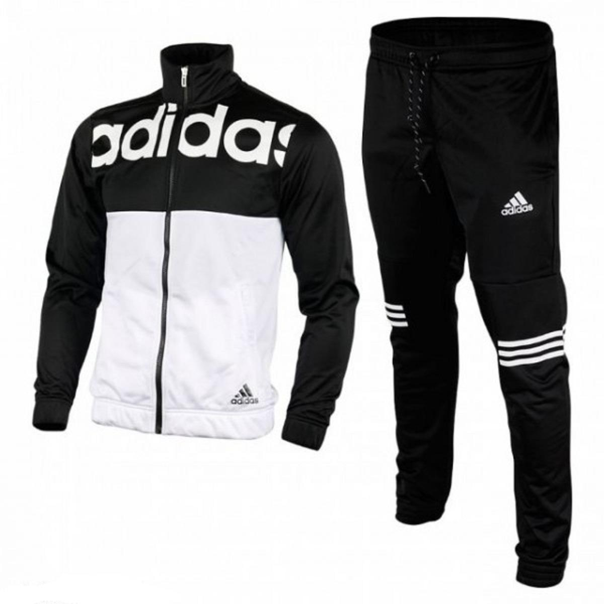 tuta adidas back to school
