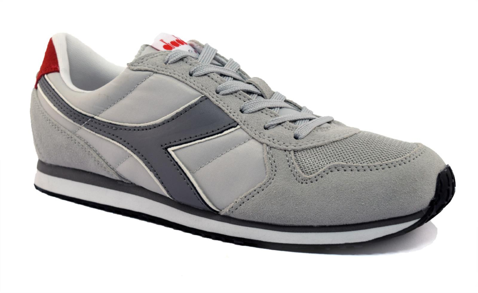 Acquistare scarpe diadora uomo grigio Economici> OFF50% scontate