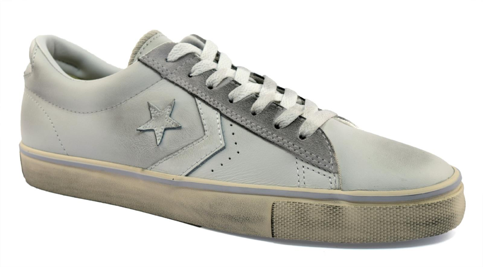converse pro leather vulc