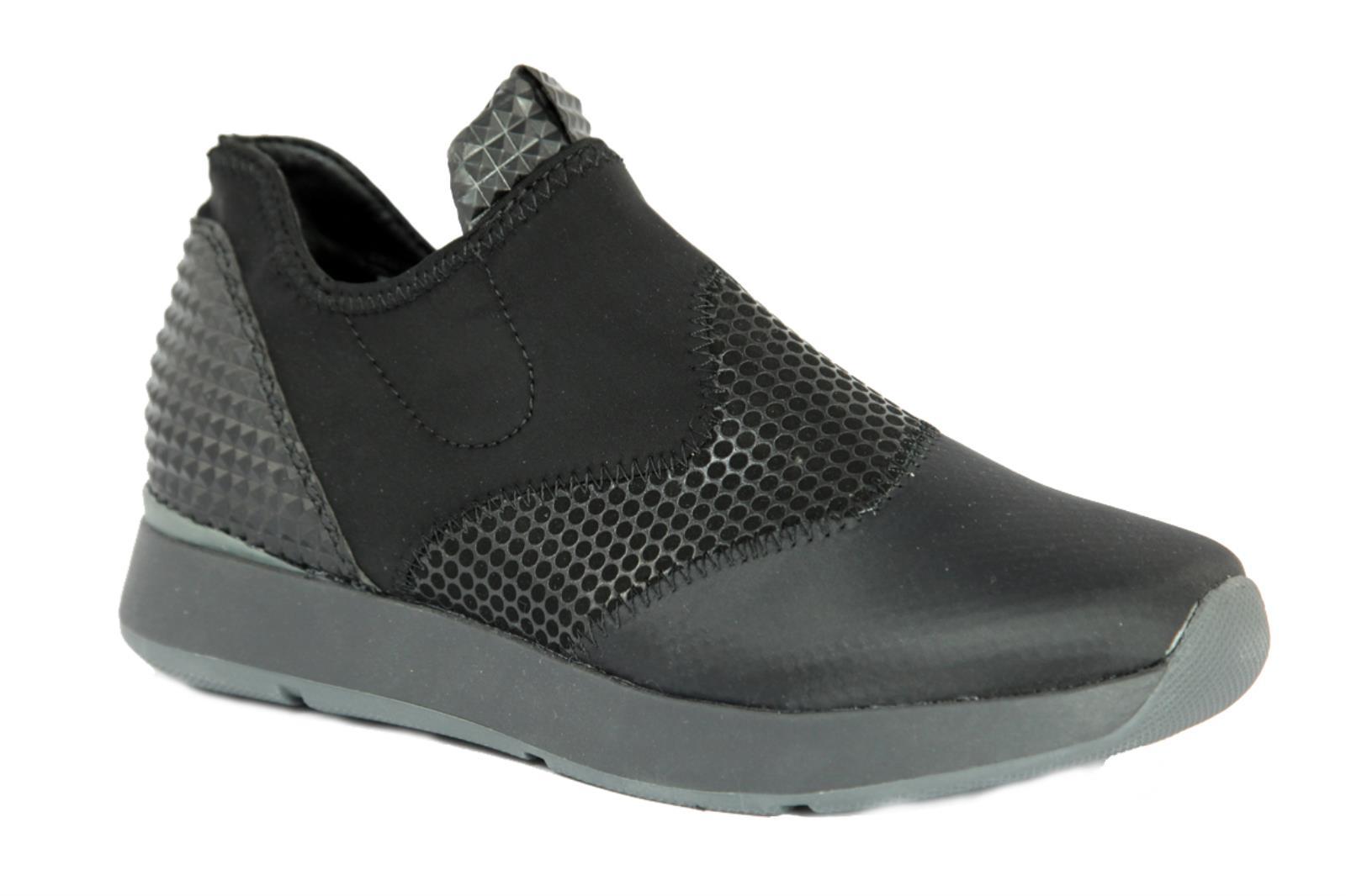 Schuhe Nylon Damenschuhe  LUMBERJACK  NERO NERO  538213