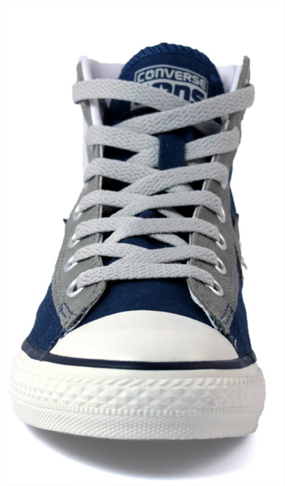 scarpe tela bambino converse