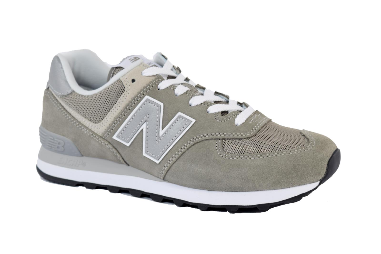 Sneaker NEW BALANCE LIFESTYLE Color Grigio