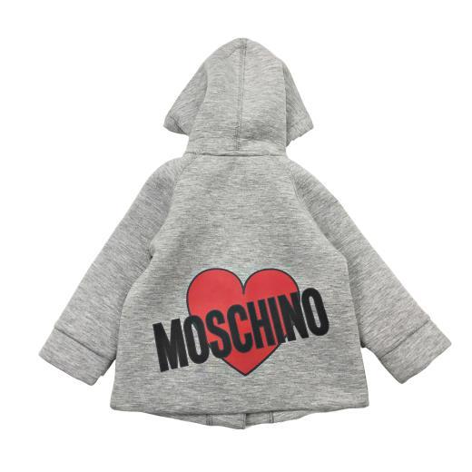 MOSCHINO KID HDF01L-LDA06