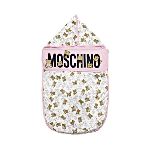 MOSCHINO BABY MME005-LAB02