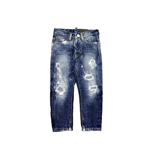 DSQUARED2 DQ02DQ
