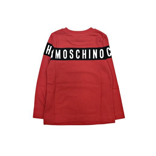 MOSCHINO KID HNM01P-LAA07