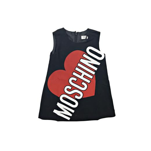 MOSCHINO BABY MKV02X-L2A01