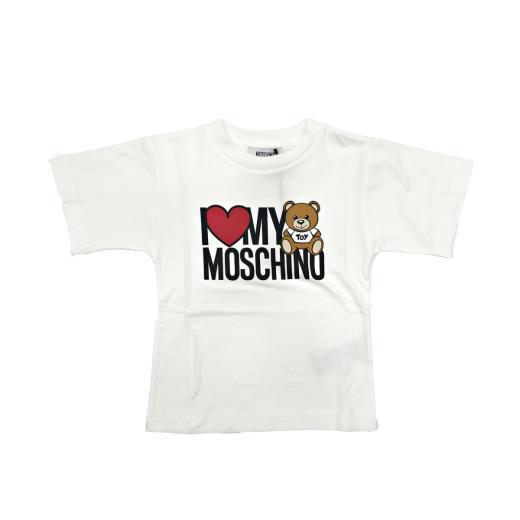MOSCHINO KID HMM01N-LBA04