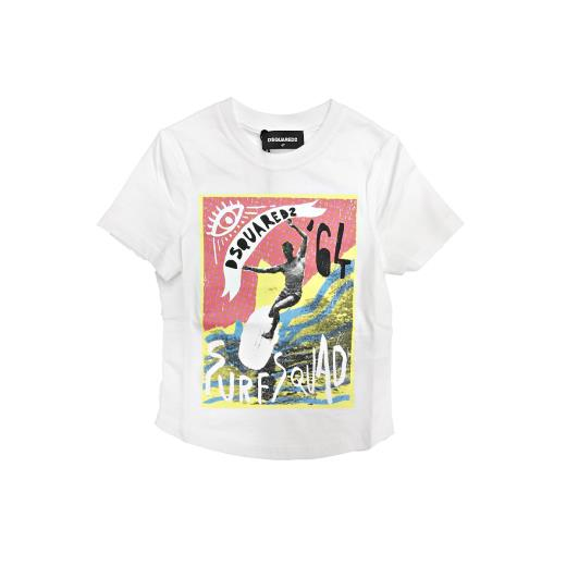 DSQUARED2 DQ01ZY