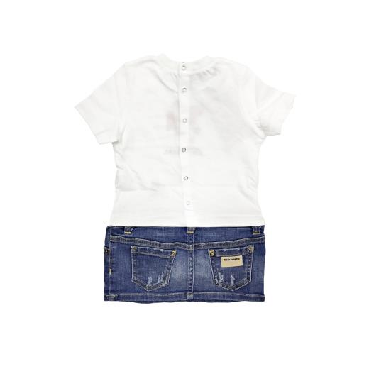DSQUARED2 DQ02BD