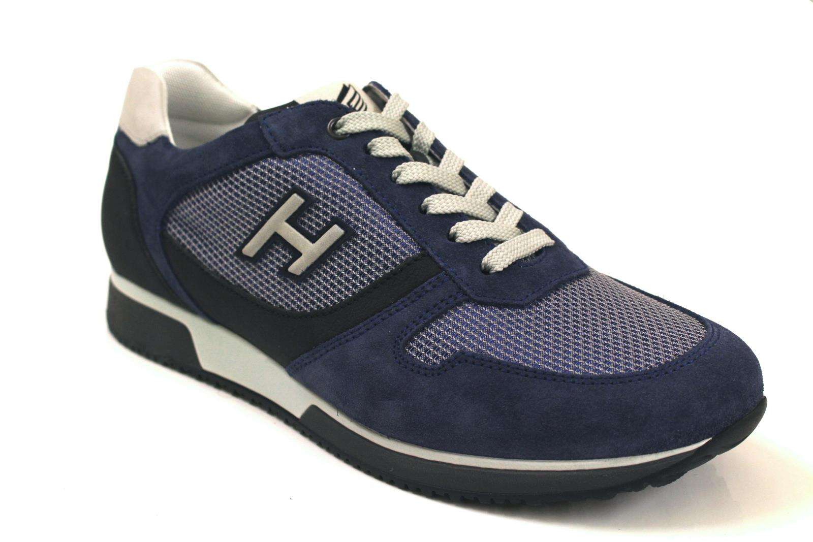 hogan sneakers h198 outlet