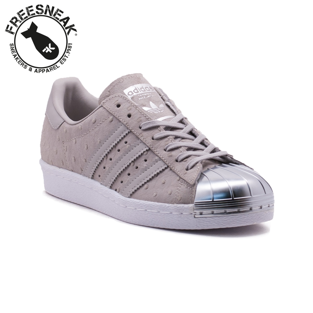 adidas superstar metal toe uomo