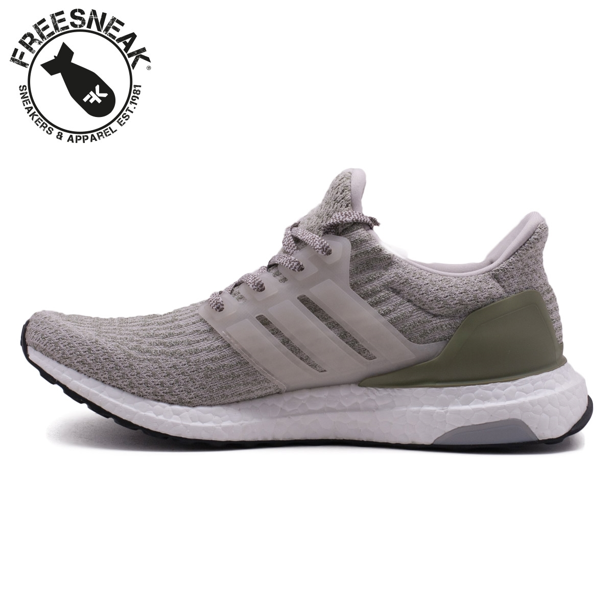 Adidas Ultra Boost 3.0 PK LTD 'Trace Cargo' UK 11.5 US 12 EUR 46 2