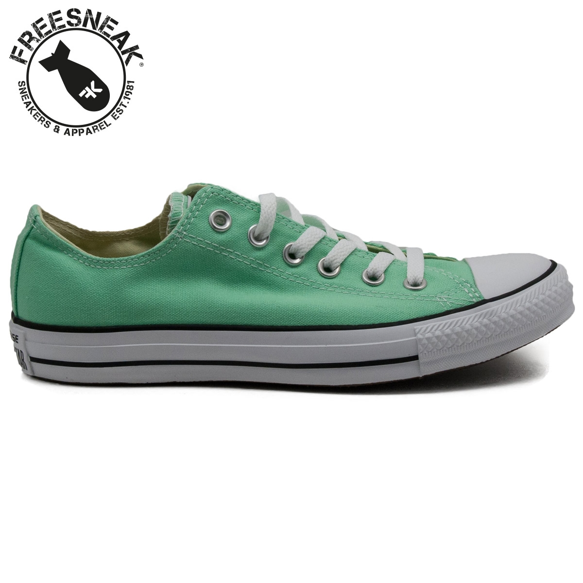 converse all star alte verdi
