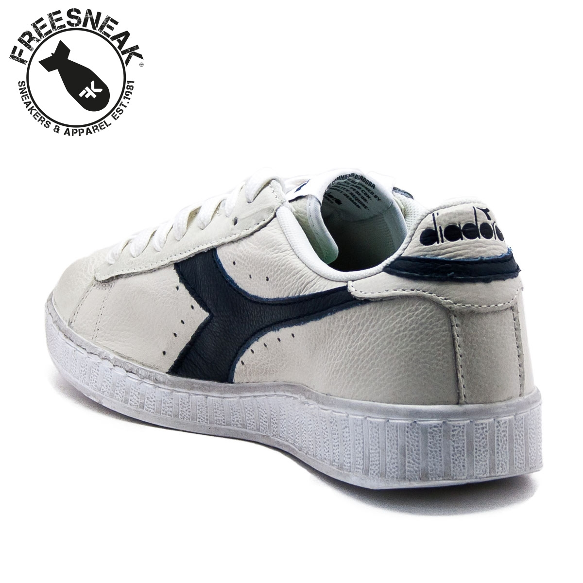 L Diadora Acquisto Blu Low Donna Game Pkzuotxi SVUMpz