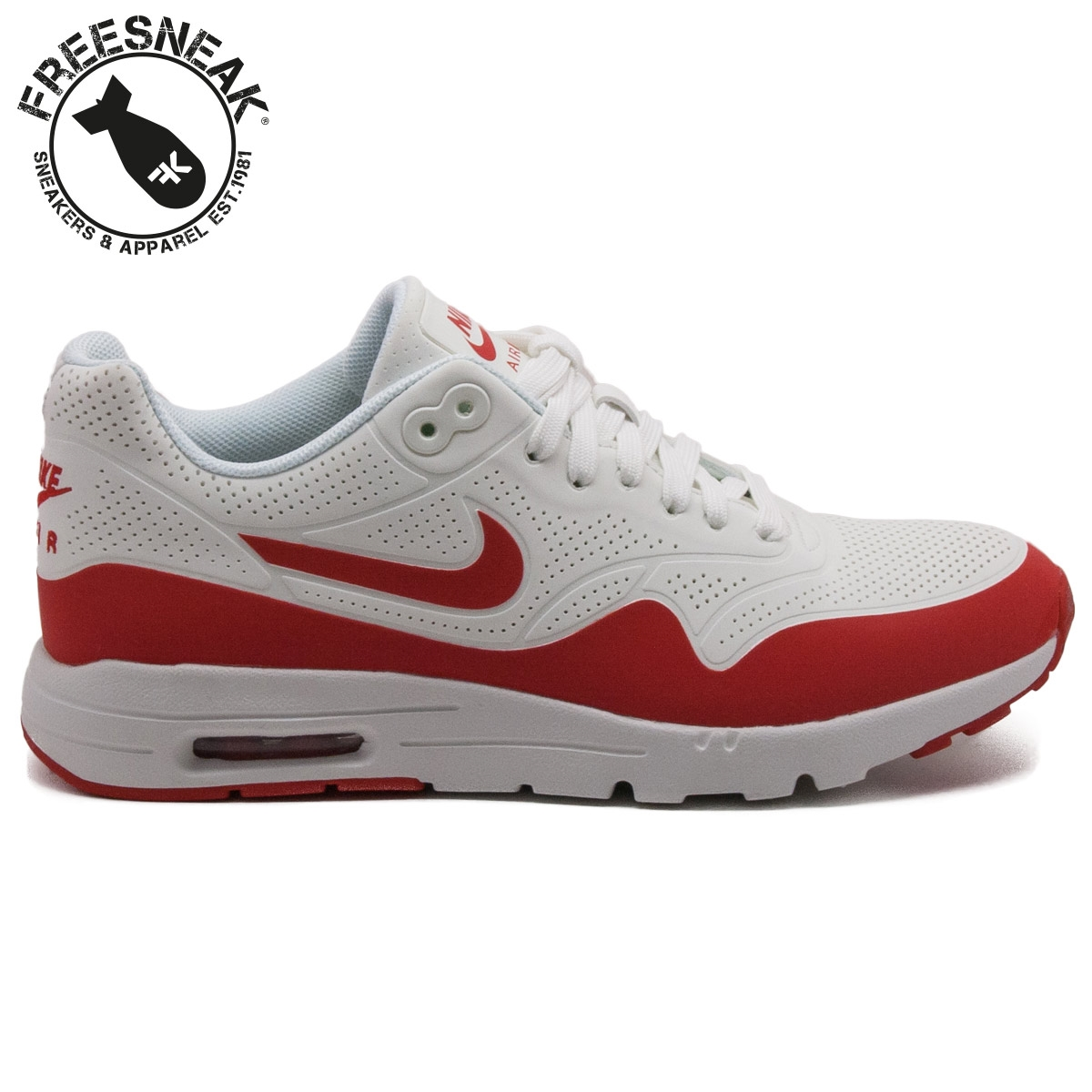 air max 1 moire ultra rosso air force nike panier. Black Bedroom Furniture Sets. Home Design Ideas