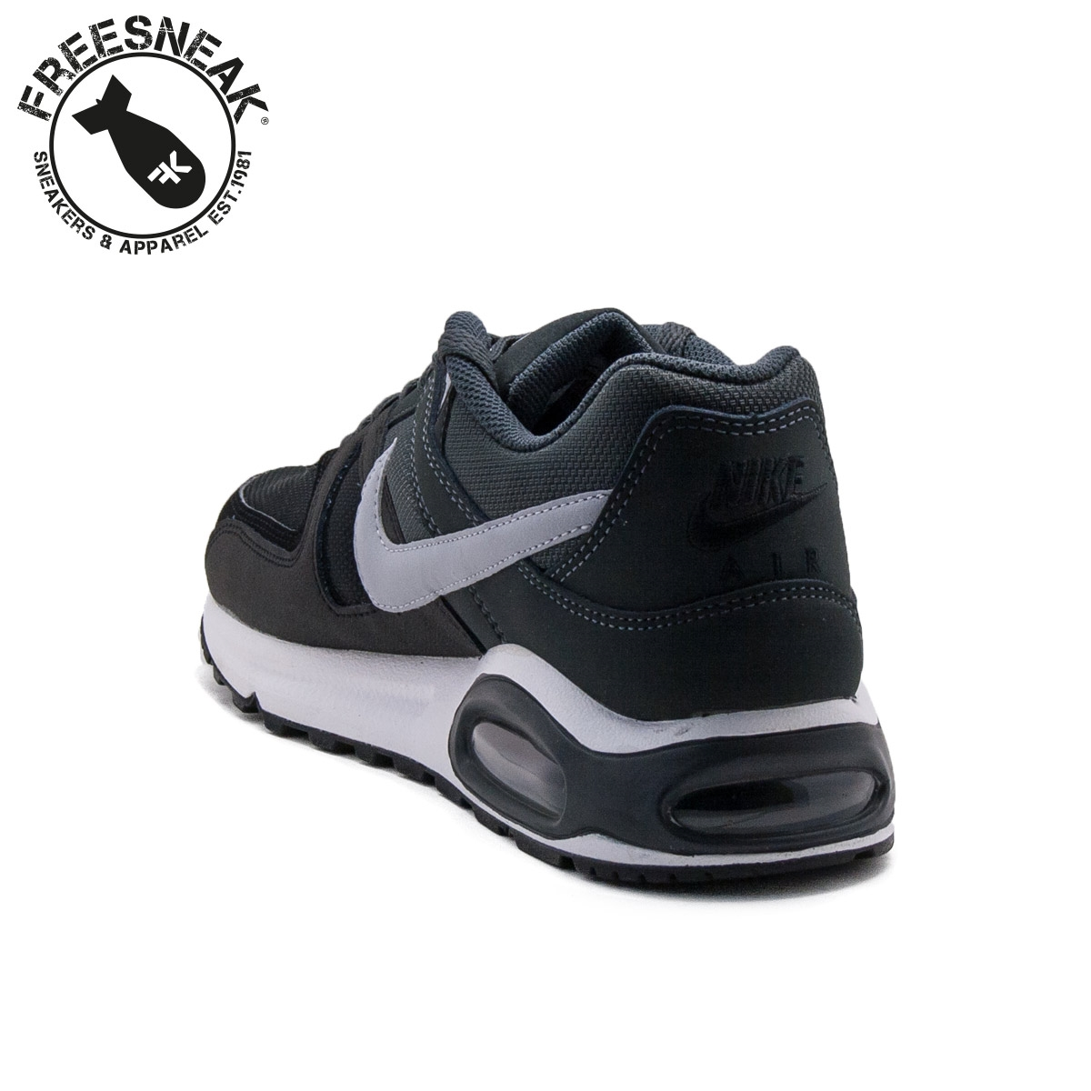 nike air max command grigie pack violet nike dunk. Black Bedroom Furniture Sets. Home Design Ideas