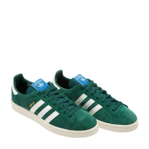 ADIDAS Campus Sneakers B37847 Green