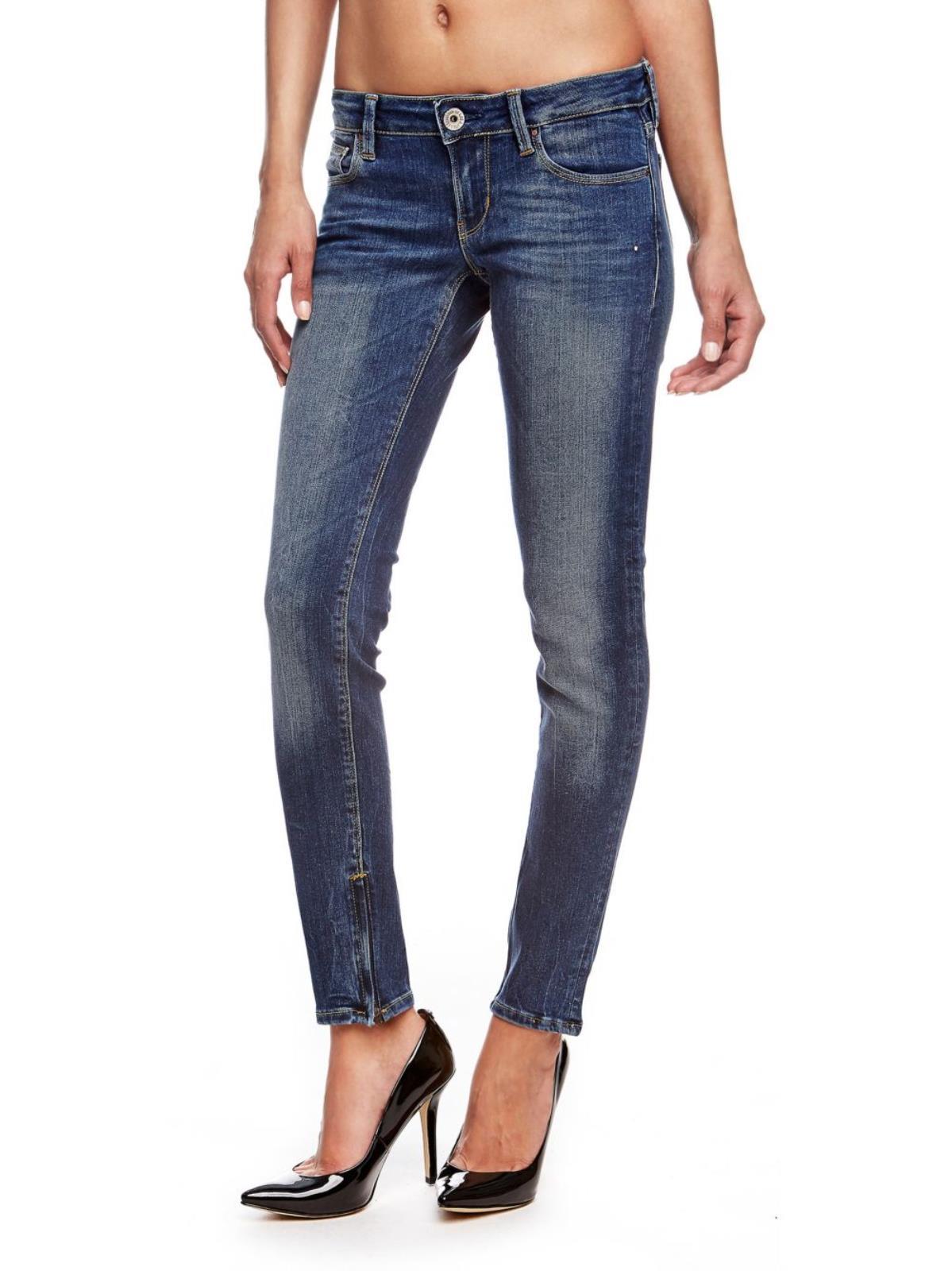separation shoes d1b61 2c1e7 Guess Jeans Donna Jeans