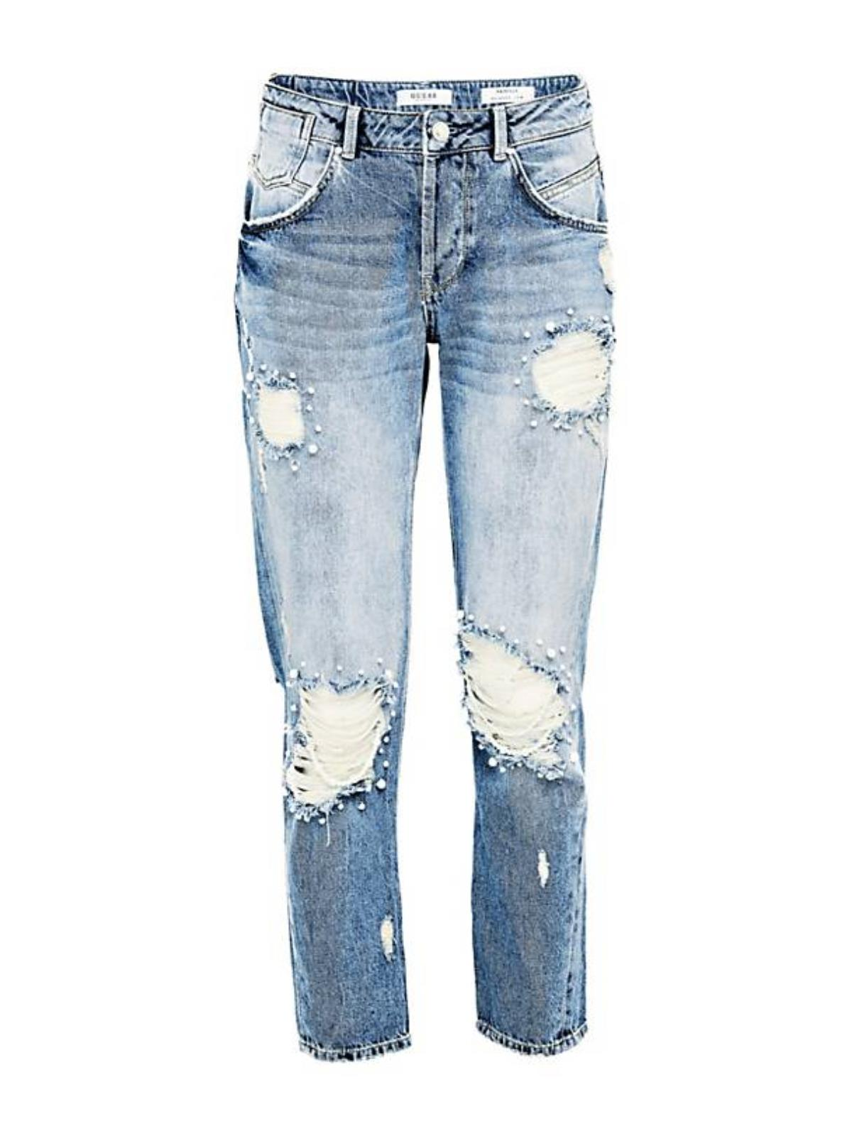 buy popular dae28 54ba1 GUESS JEANS DONNA JEANS