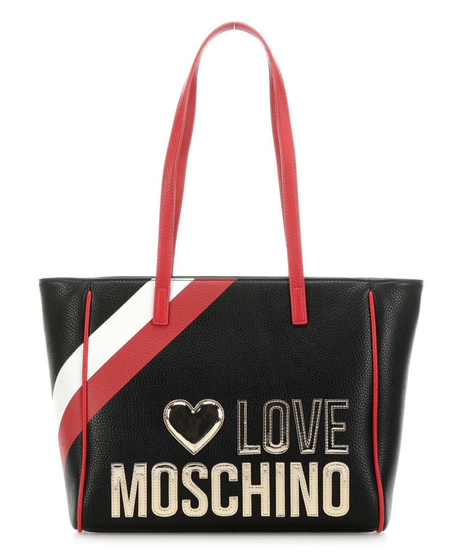 Nuova Collezione Moschino Borse.Love Moschino Borsa Jc4288pp0akp1 Antonio Visconti Shop