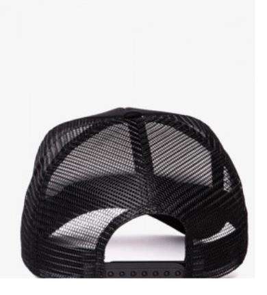 DEFEND PARIS TRUCKER CAP