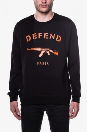 DEFEND PARIS PRIMO