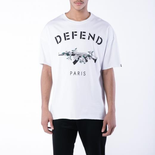 DEFEND PARIS ORCHID