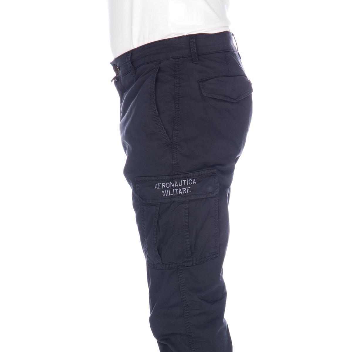 tra qualche giorno ma non volgare migliori scarpe da ginnastica Aeronautica Militare Pantalone