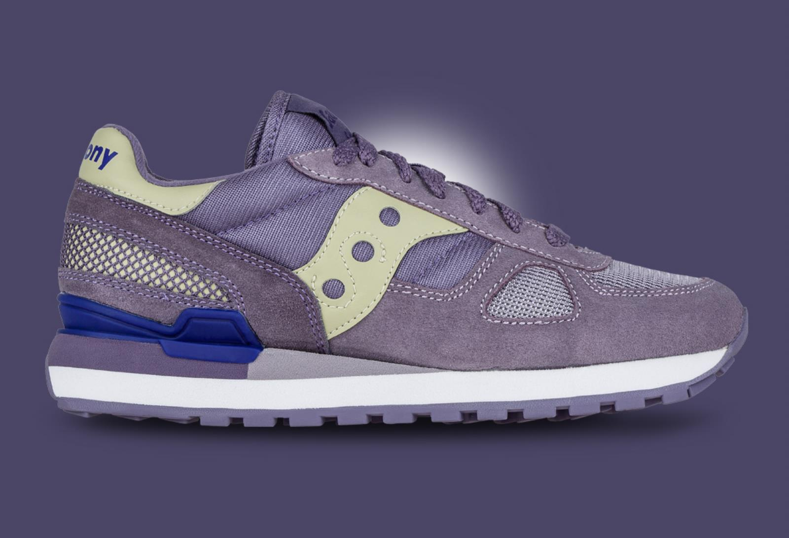 Saucony Scarpe 1108/633 shadow\'o w | Giannini Shop Online