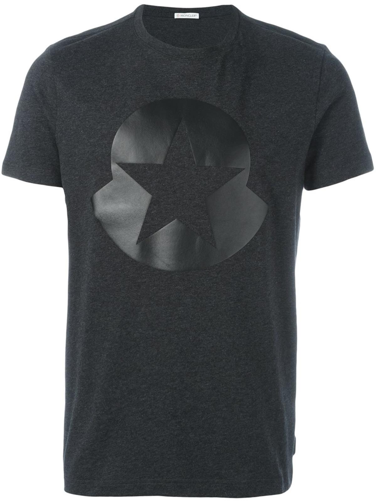 maglietta moncler