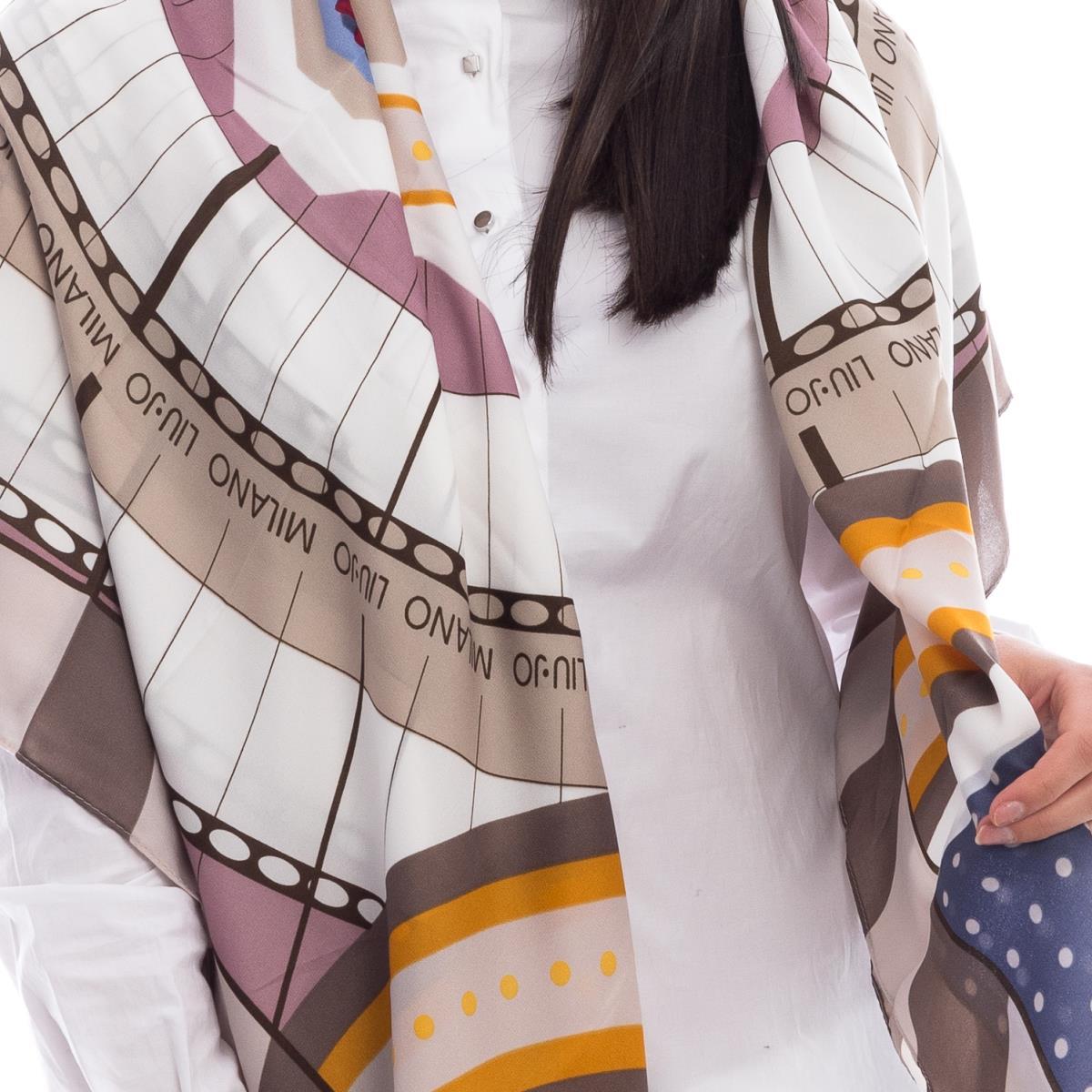 LIU JO ACCESSORI Abbigliamento Multicolor 2F0105T0300