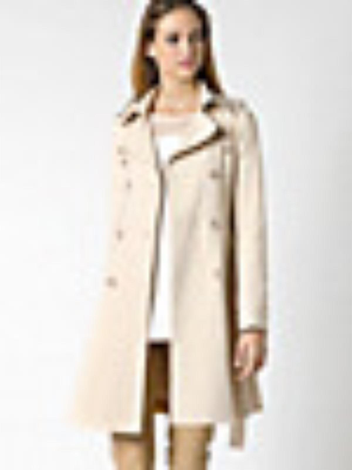 finest selection e0b7d af847 Patrizia Pepe Trench