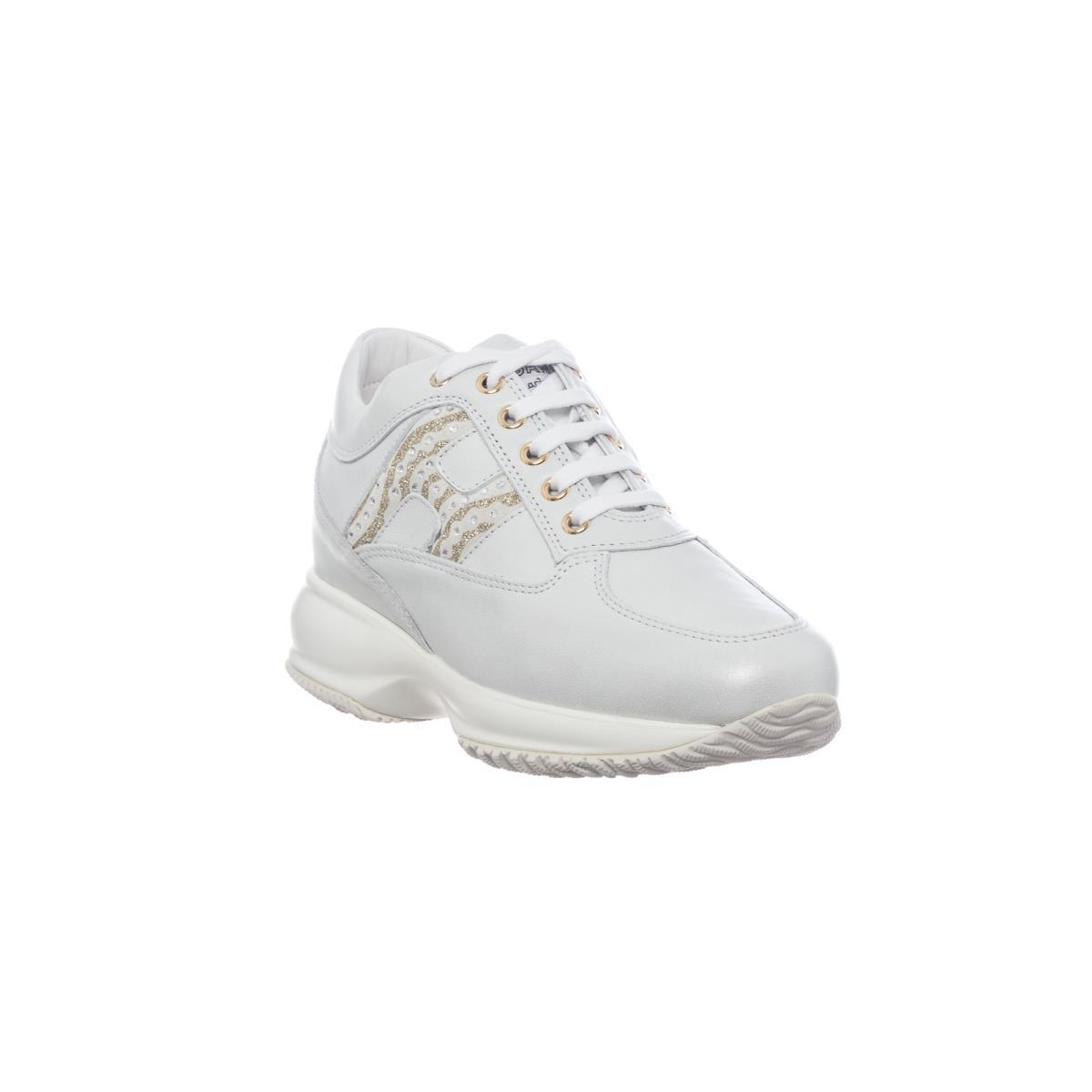 Sneakers Interactive Da Donna Hxw00n0de30og8 Hogan