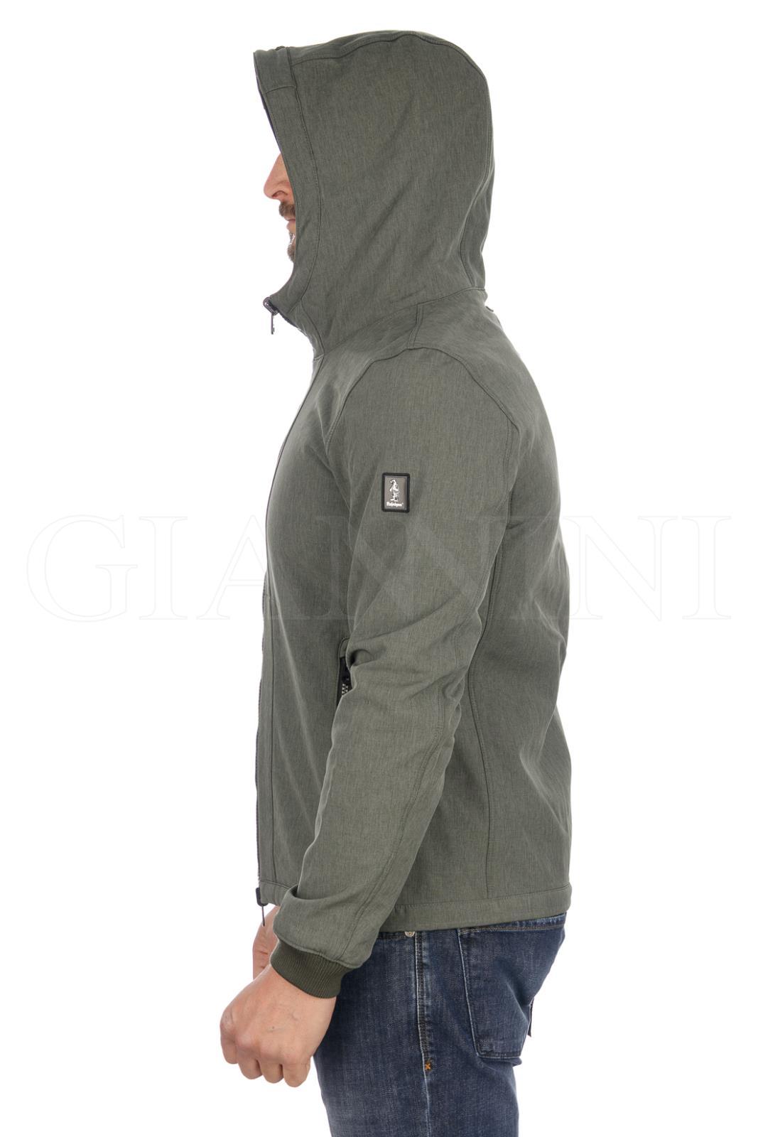 nuovo prodotto debf3 5cb92 Refrigue Giubbotto short evolution m r57437yhs2m   Giannini Shop ...