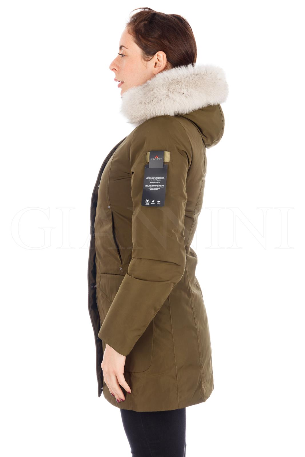 designer fashion 73ca8 6be20 PEUTEREY PARKA