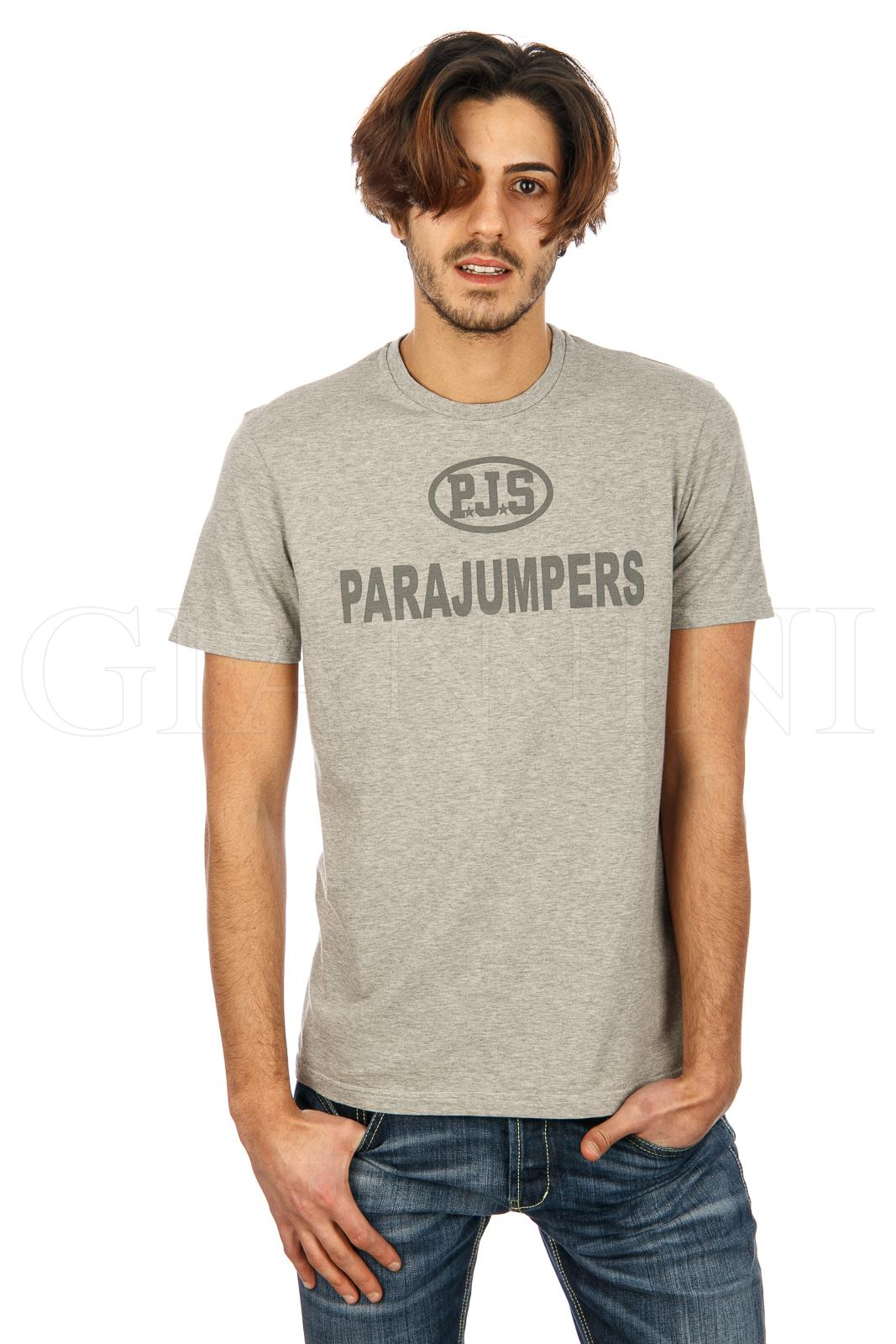 parajumpers t shirt