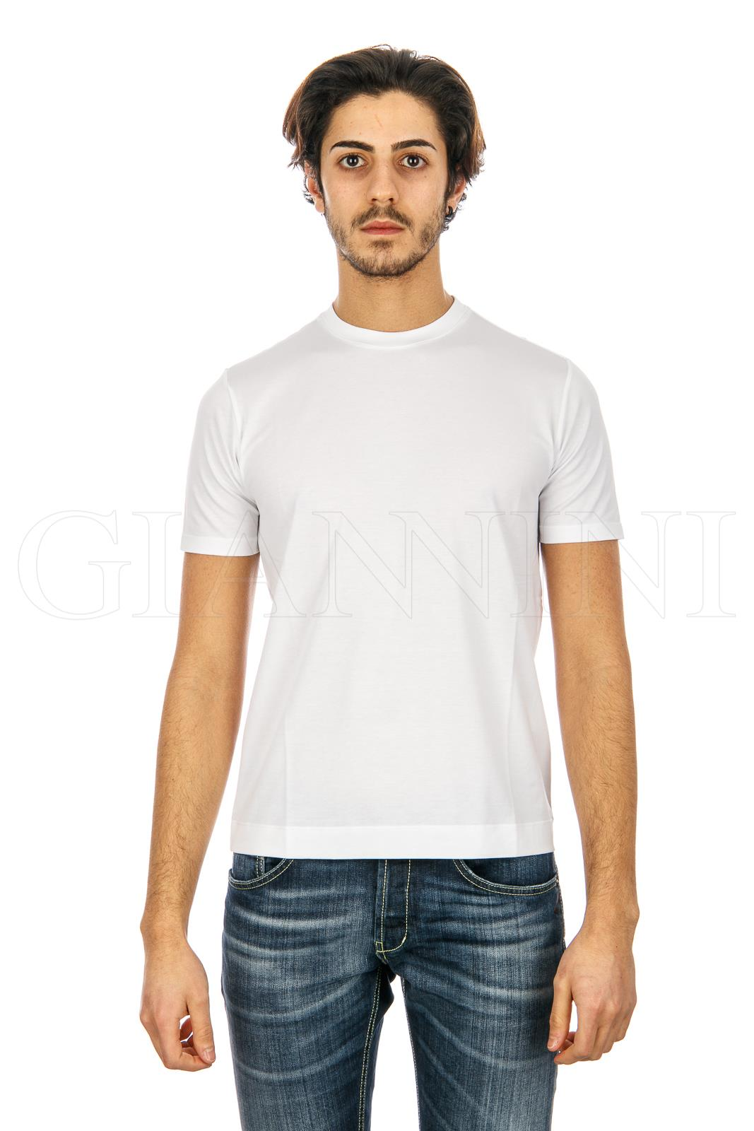 sports shoes 839b5 10d32 CRUCIANI T-shirt CUJOS.G30 for Men | GianniniShopOnline.com