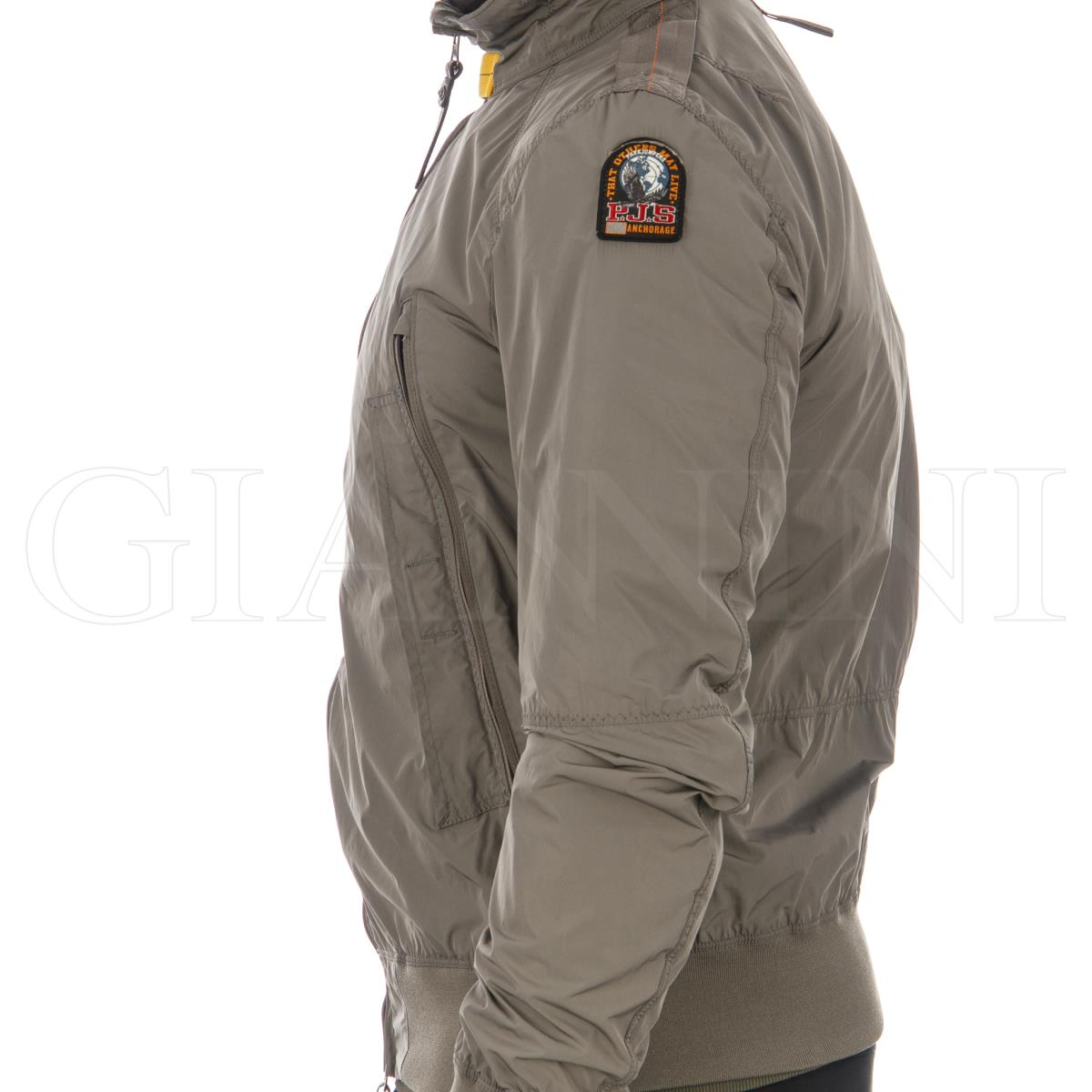 parajumpers bomber jacket