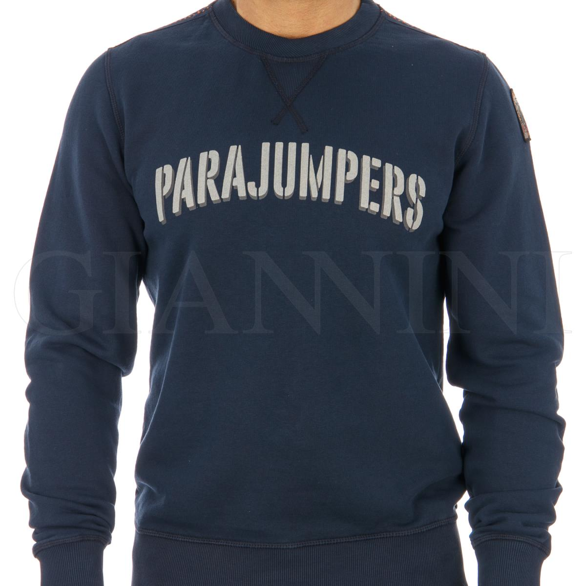 PARAJUMPERS SWEATSHIRT