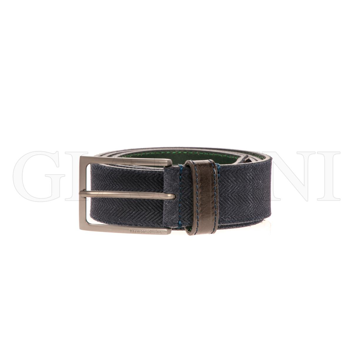 check-out f3285 6cb4f HARMONT & BLAINE Belt M0A015080501 for Men ...