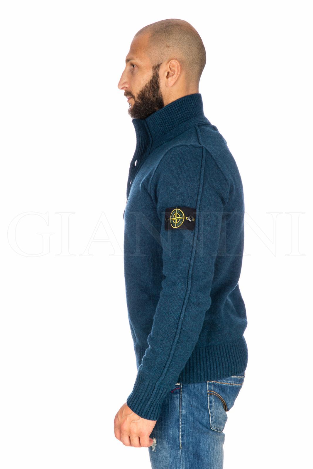 online retailer bdb77 43838 Stone Island Maglione