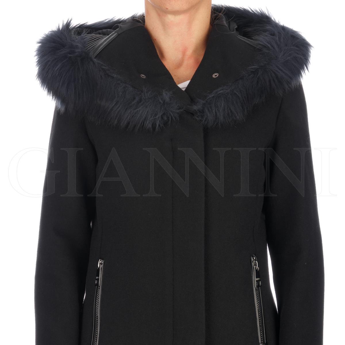 Liu°jo Giannini Shop Online F67286t9951 Cappotto fRUqwfr