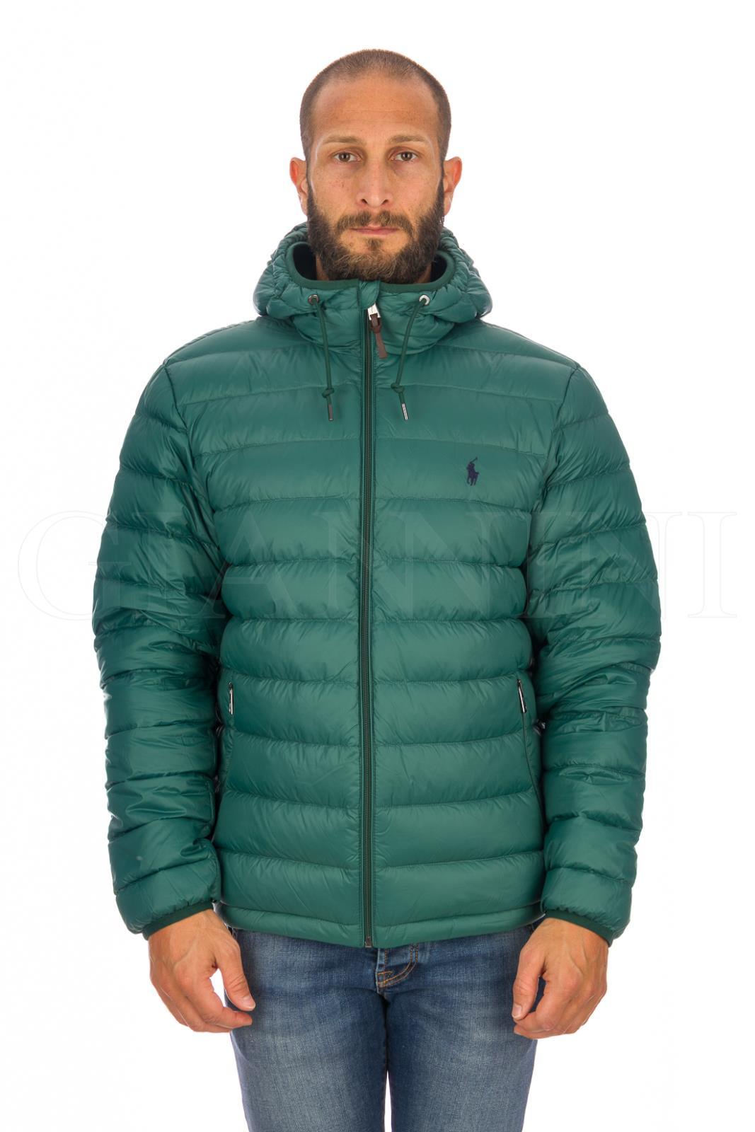 finest selection eed73 7b06f Polo Ralph Lauren Giubbotto 616255 | Giannini Shop Online