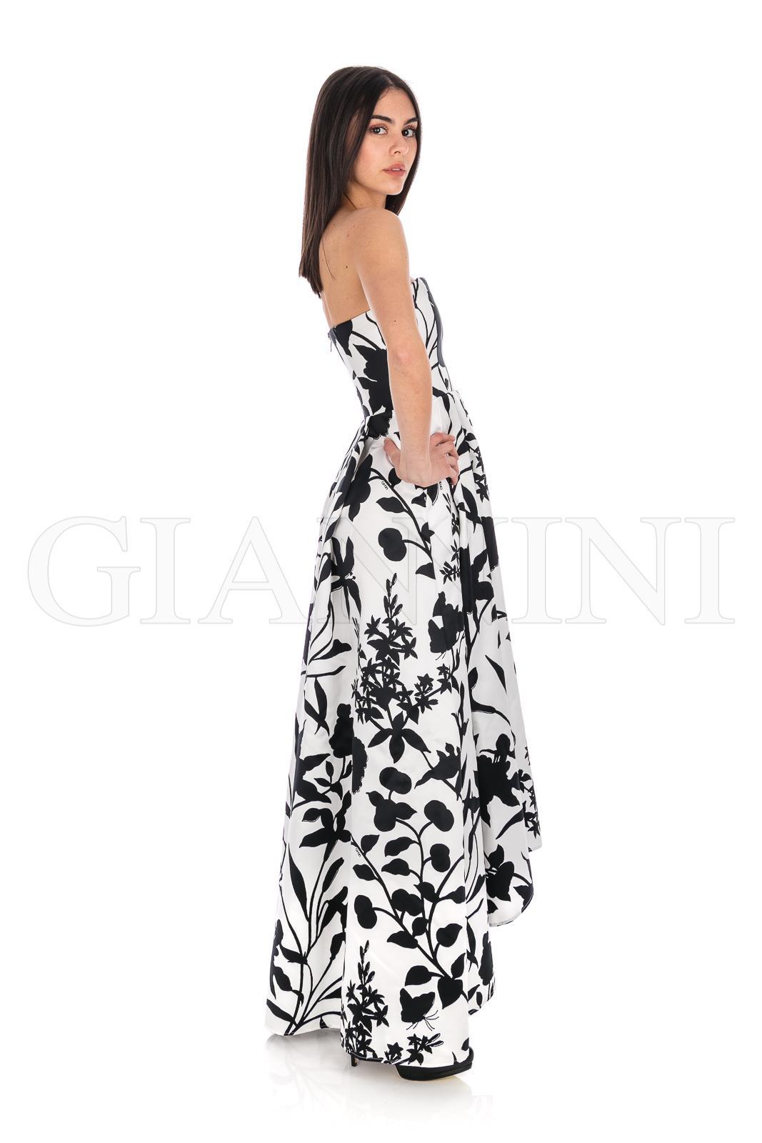 low cost 5b864 8f042 LIU°JO Dress I19222T2296 for Women | GianniniShopOnline.com